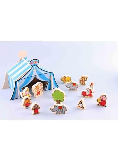 Happy Circus-Wooden Toys
